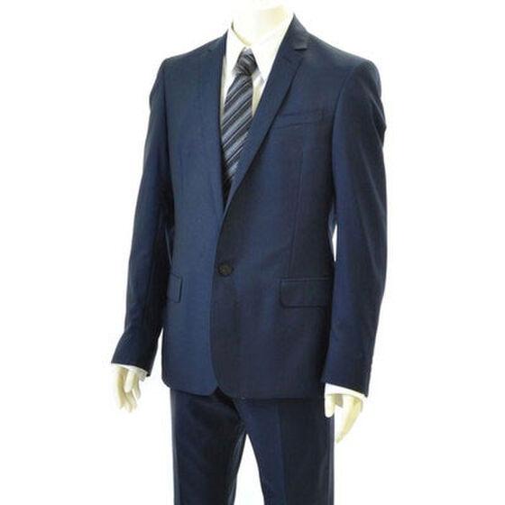 ジョブインフォシングルスーツとダブルスーツの違いとボタン数別の種類