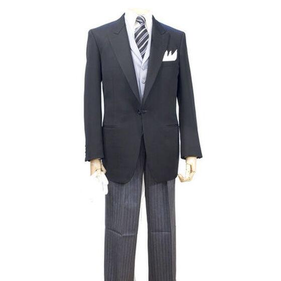 ジョブインフォ男性用!スーツと礼服の種類と違い