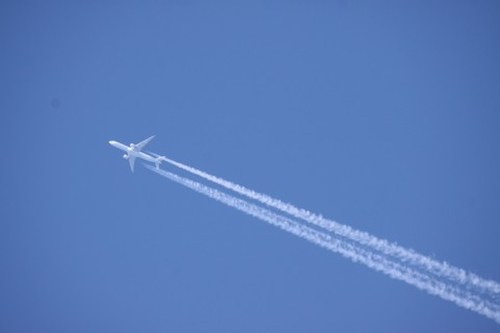 地方から東京に行くならやっぱり飛行機だよね